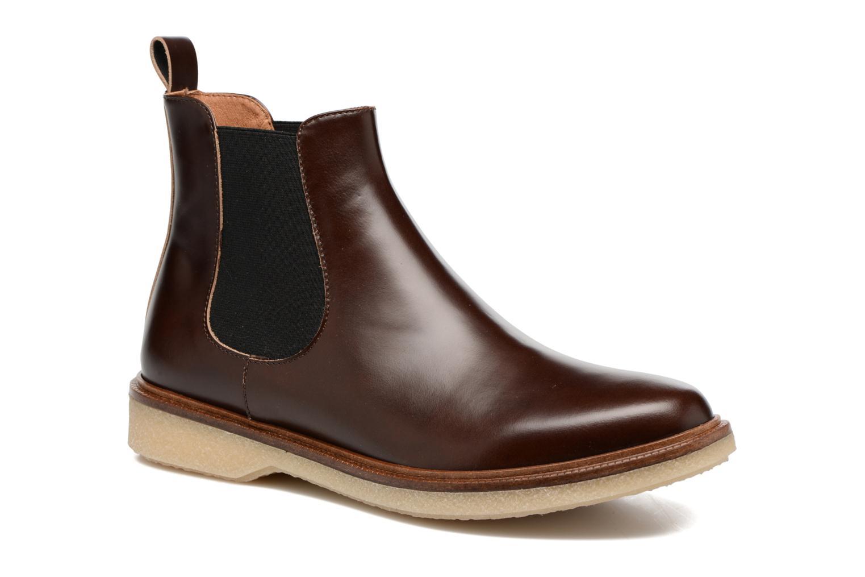 Darwin Chelsea, Womens Chelsea Boots Schmoove