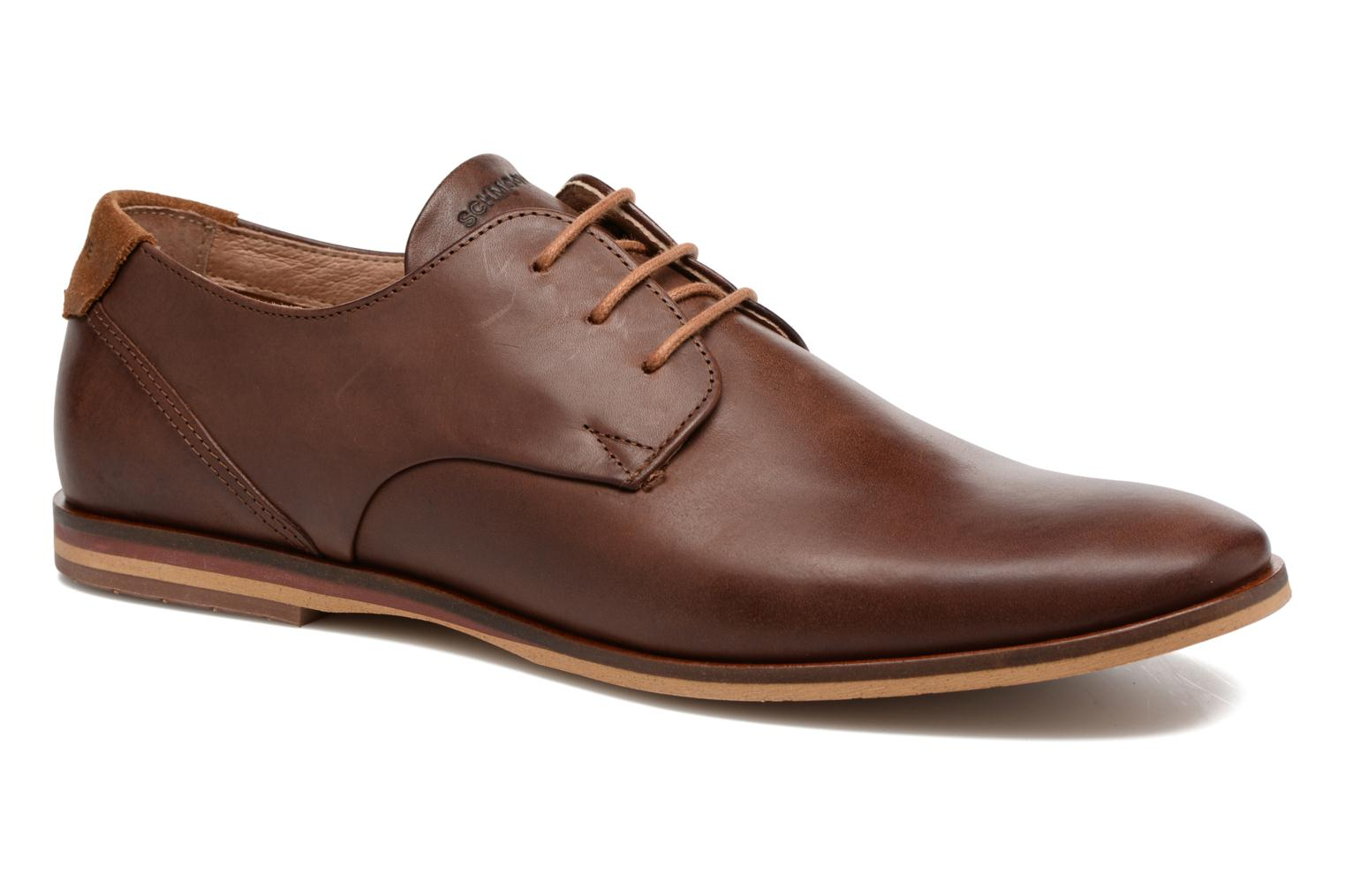 Swan Derby Scotola marron