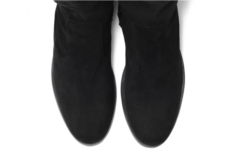 Bottes Made by SARENZA Boots Camp #6 Noir vue portées chaussures