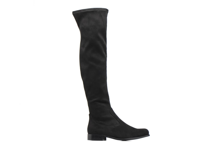 Boots Camp #6 stretch noir