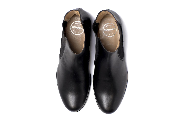 Bottines et boots Made by SARENZA Winter Freak #4 Noir vue portées chaussures