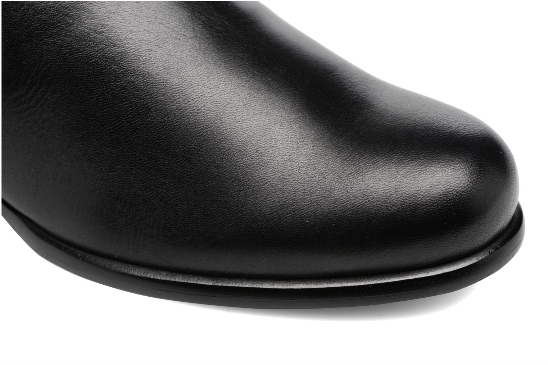 Bottines et boots Made by SARENZA Winter Freak #4 Noir vue gauche