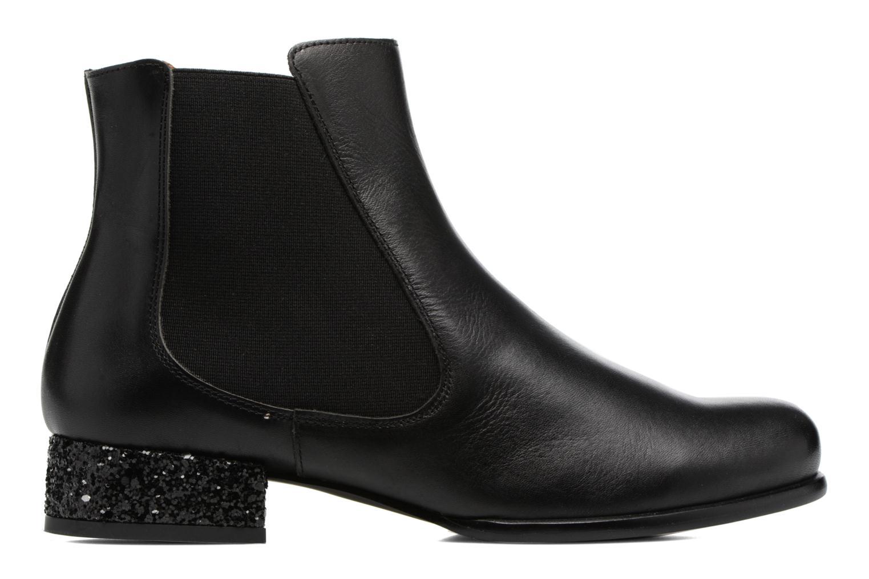 Bottines et boots Made by SARENZA Winter Freak #4 Noir vue détail/paire