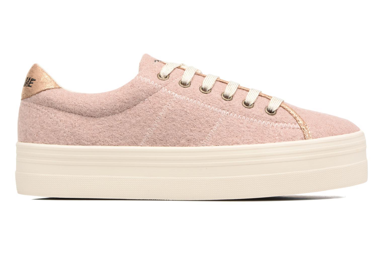 Sneakers No Name Plato sneaker wake Rosa immagine posteriore