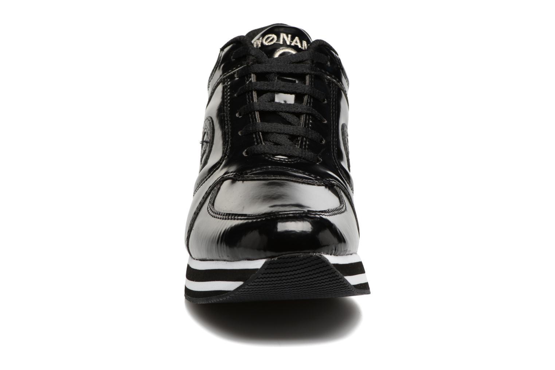 Baskets No Name Parko jogger M.box Noir vue portées chaussures