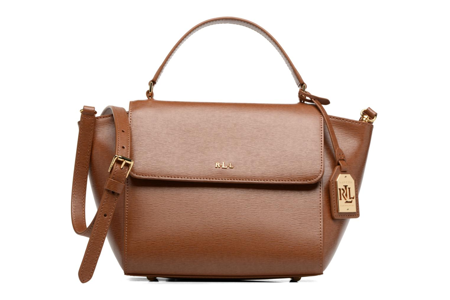 Newbury Barclay Crossbody Lauren tan