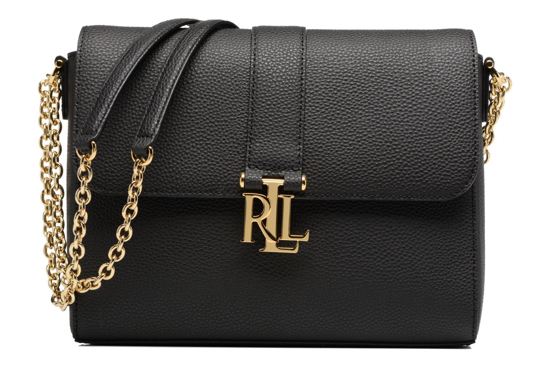 Sacs à main Lauren by Ralph Lauren Carrington Gabbi Shoulder Bag Noir vue détail/paire