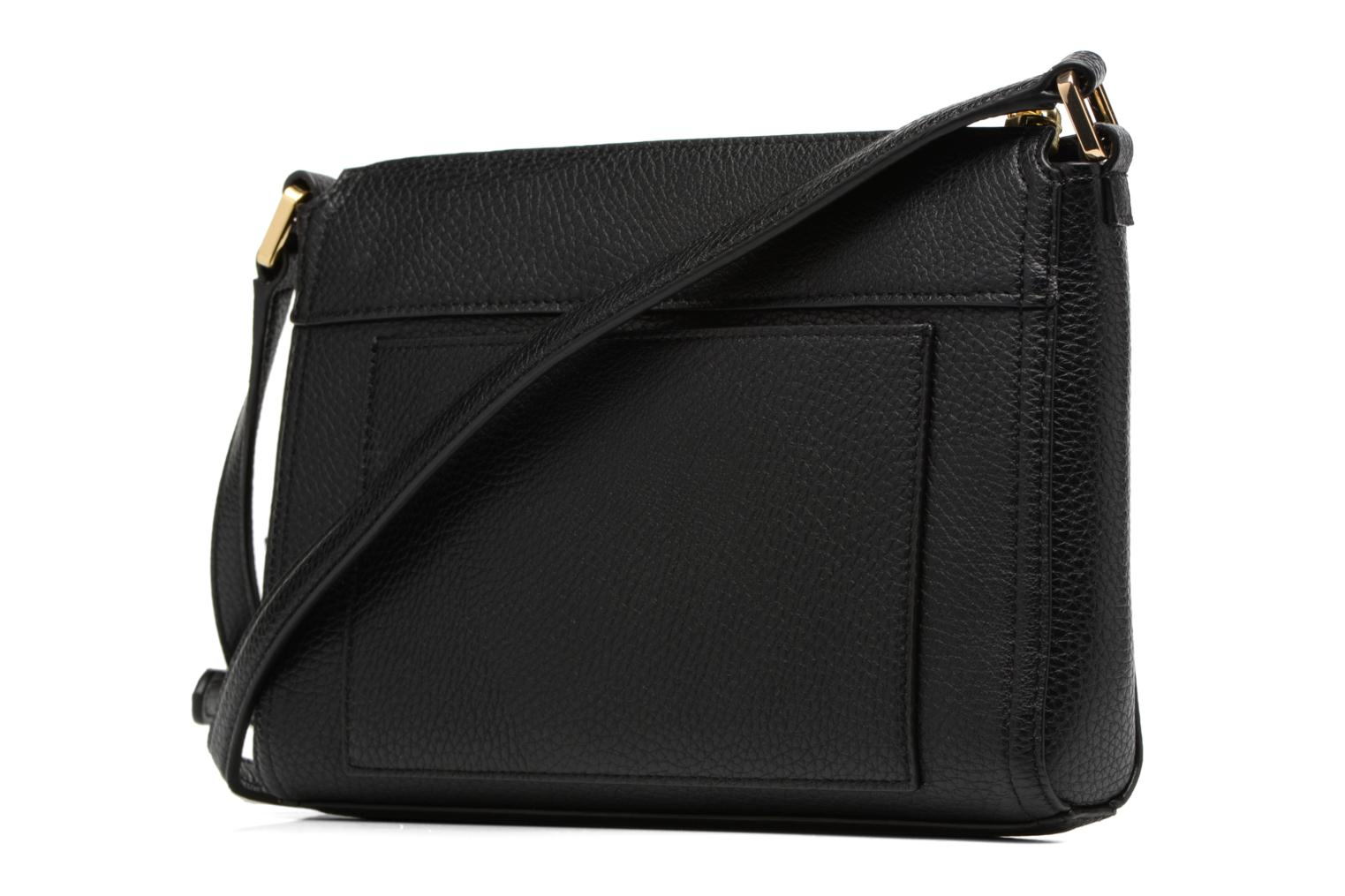 Milford Brooklyn Crossbody Black/Sage
