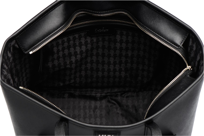 Ikonik Shoppper Black A999