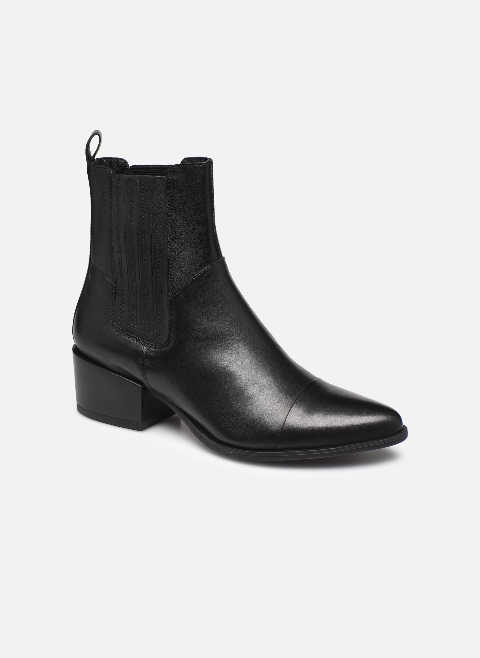 Boots en enkellaarsjes Dames Marja 4013-401