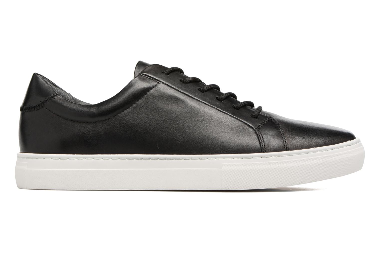 Sneakers Vagabond Shoemakers Paul 4383 -101 Svart bild från baksidan