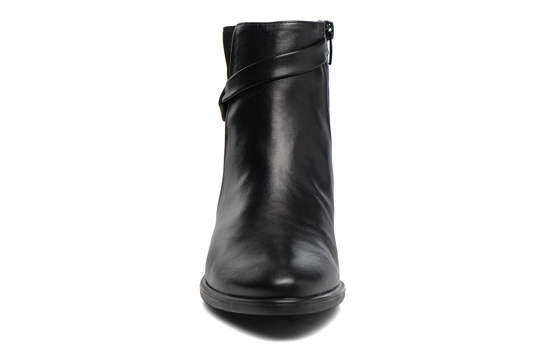 Bottines et boots Dorking Alegria 7232 Noir vue portées chaussures