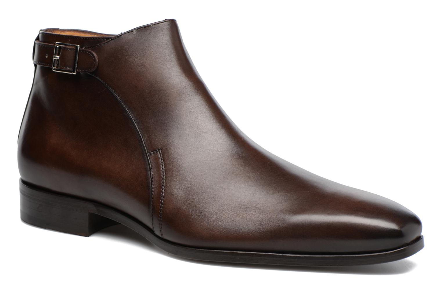 Marques Chaussure luxe homme Marvin&Co Luxe homme Perton - Cousu Blake Duomo Cafe