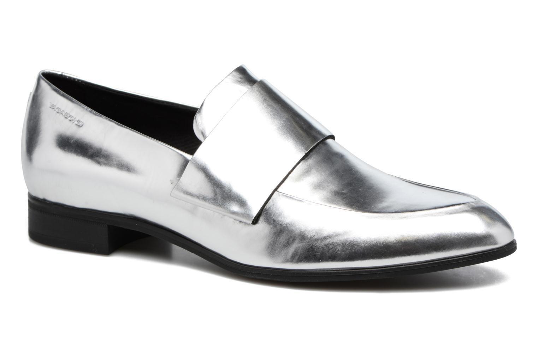 Últimos recortes de precios Vagabond Shoemakers Frances 4406-083 (Plateado) - Mocasines chez Sarenza