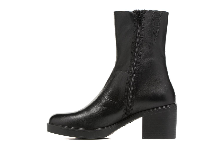Bottines et boots Vagabond Shoemakers Tilda 4216-101 Noir vue face