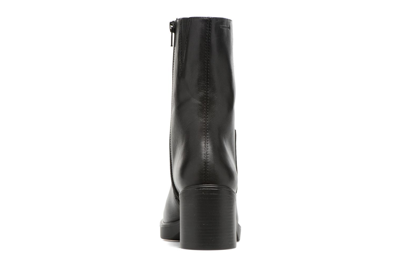 Bottines et boots Vagabond Shoemakers Tilda 4216-101 Noir vue droite