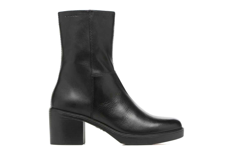 Bottines et boots Vagabond Shoemakers Tilda 4216-101 Noir vue derrière