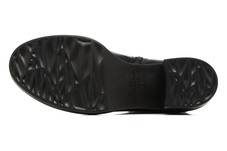 Bottines et boots Vagabond Shoemakers Tilda 4216-101 Noir vue haut
