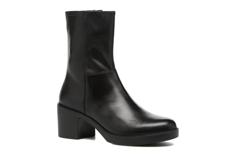 Bottines et boots Vagabond Shoemakers Tilda 4216-101 Noir vue détail/paire