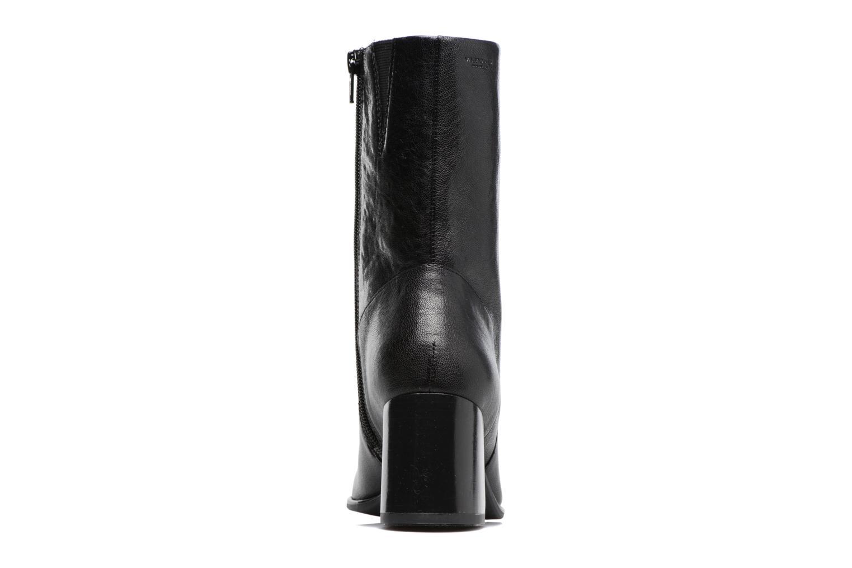Bottines et boots Vagabond Luna 4432-001 Noir vue droite