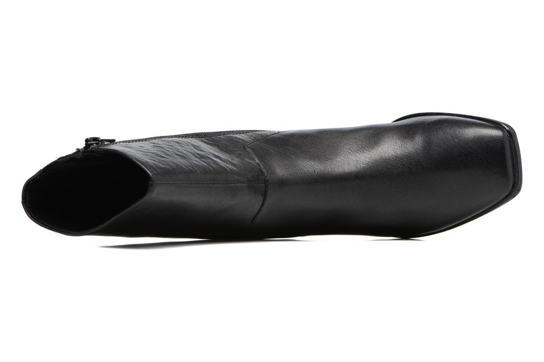 Bottines et boots Vagabond Luna 4432-001 Noir vue gauche