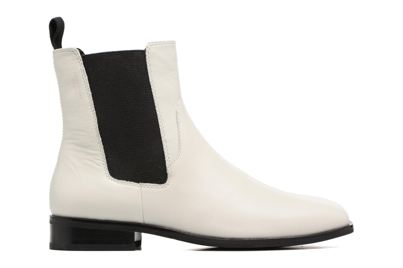 Bottines et boots Vagabond Cora 4400-001 Blanc vue derrière