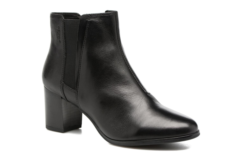 Últimos recortes de precios Vagabond Shoemakers Lottie 4421-201 (Negro) - Botines  chez Sarenza