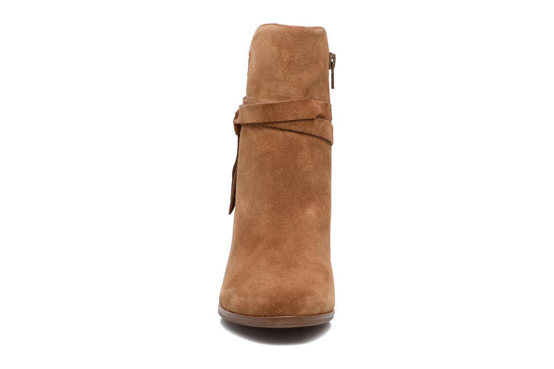 Bottines et boots Vagabond Shoemakers Lottie 4421-140 Marron vue portées chaussures