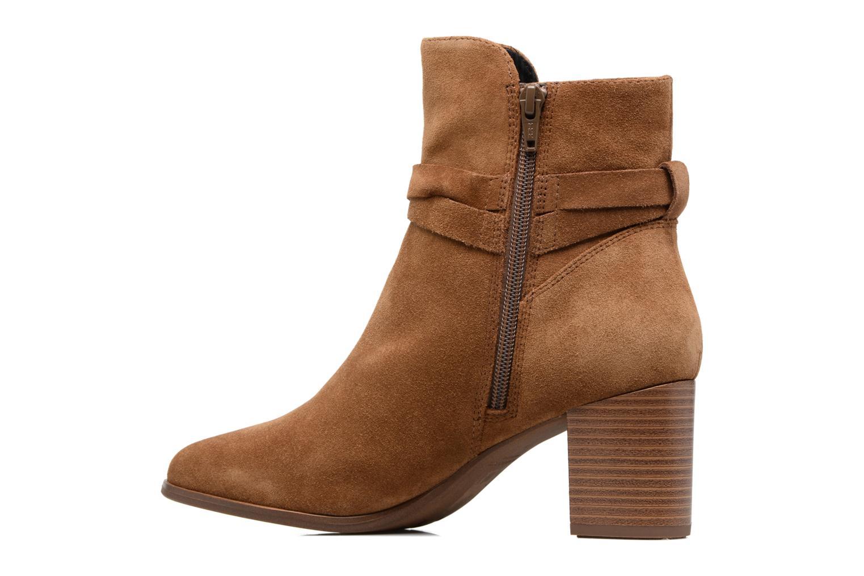 Bottines et boots Vagabond Shoemakers Lottie 4421-140 Marron vue face