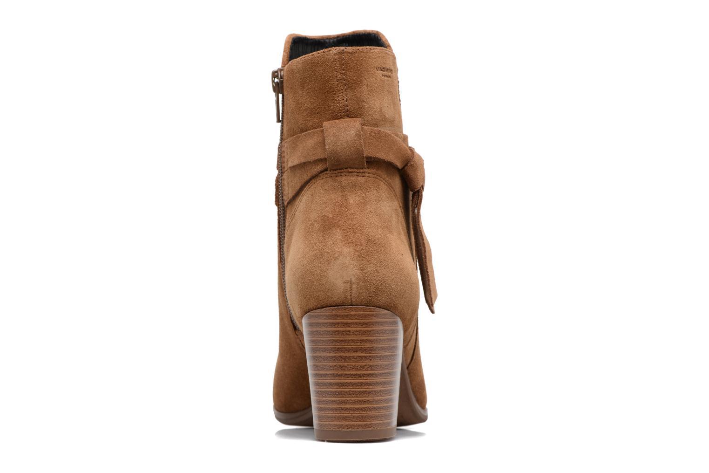Bottines et boots Vagabond Shoemakers Lottie 4421-140 Marron vue droite
