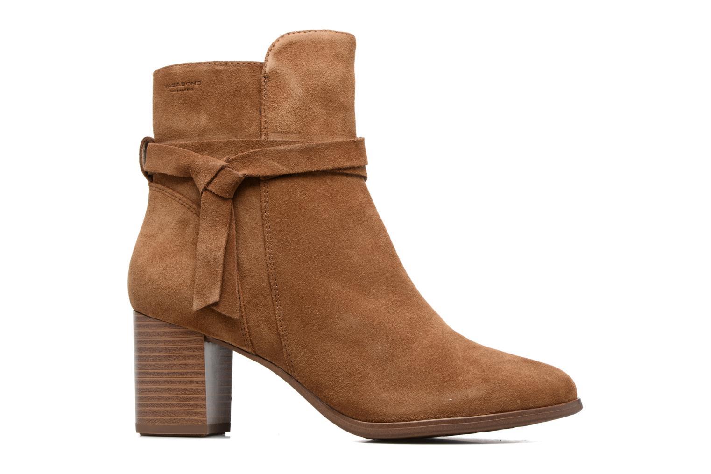 Bottines et boots Vagabond Shoemakers Lottie 4421-140 Marron vue derrière