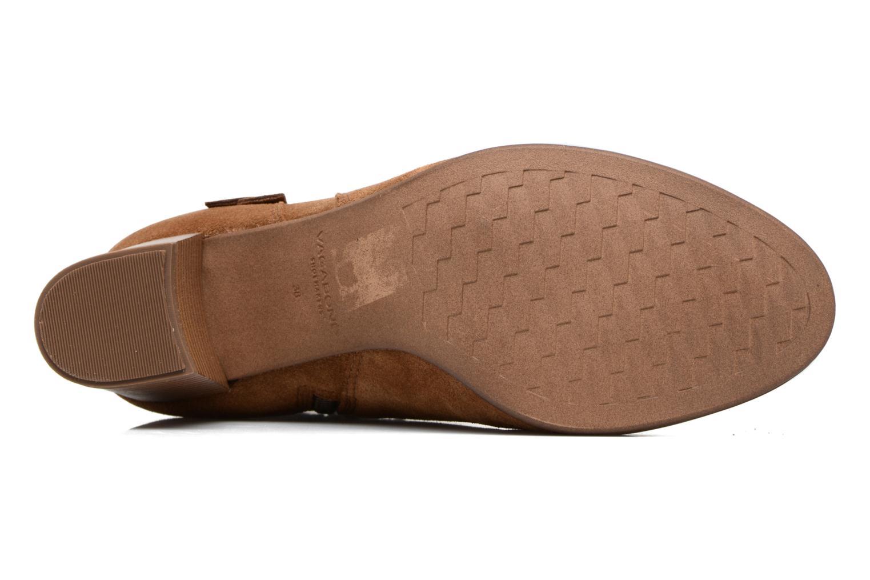 Bottines et boots Vagabond Shoemakers Lottie 4421-140 Marron vue haut