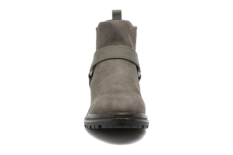 Bottines et boots Rocket Dog Loki Noir vue portées chaussures