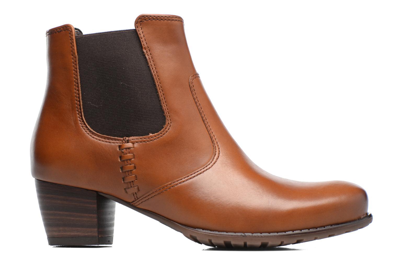 Bottines et boots Ara Florenz ST 46926 Marron vue derrière