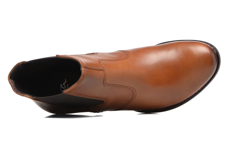 Bottines et boots Ara Florenz ST 46926 Marron vue gauche