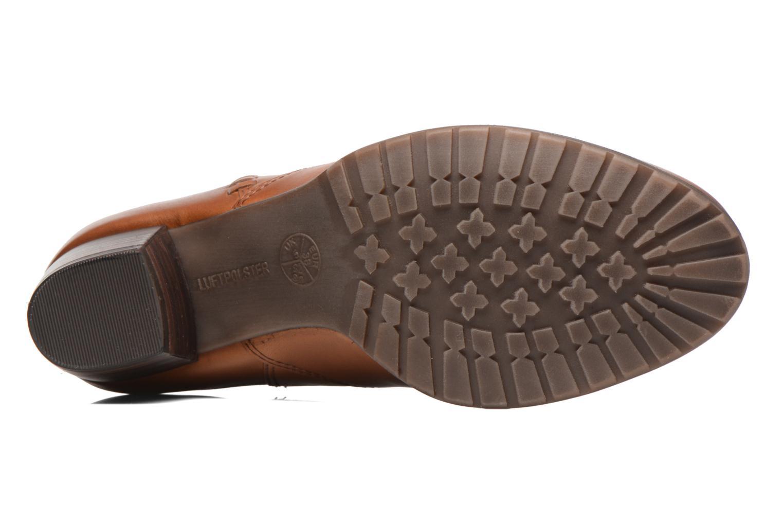 Bottines et boots Ara Florenz ST 46926 Marron vue haut