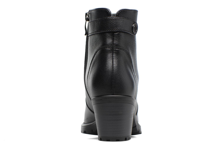 Bottines et boots Ara Mantova 47331 Noir vue droite