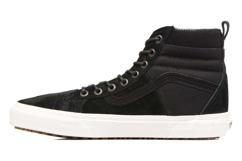Sneakers Vans SK8-Hi MTE DX Zwart voorkant