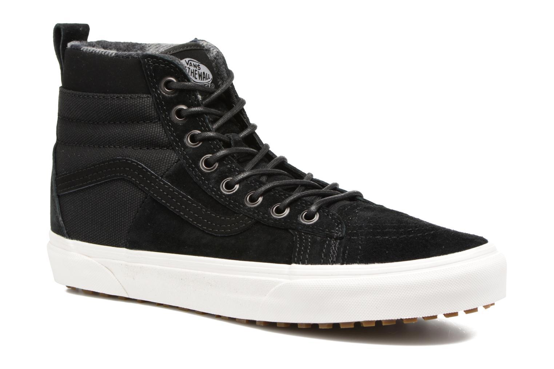 Sneakers Vans SK8-Hi MTE DX Zwart detail