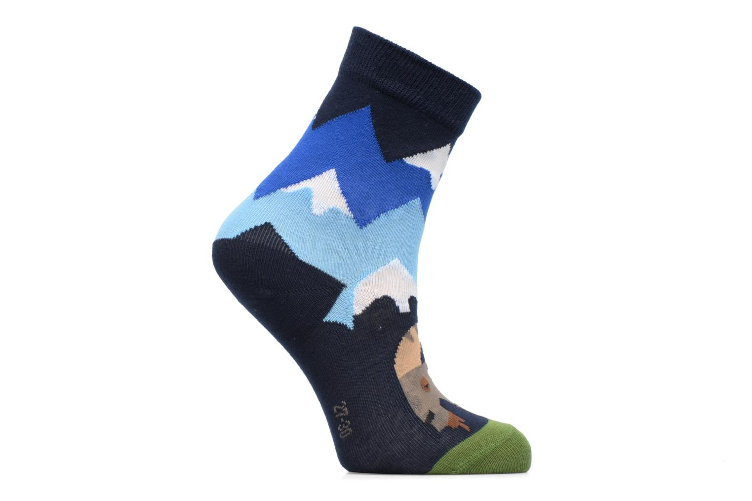 Chaussettes Fighting Goats 6120 marine