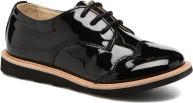 Chaussures à lacets Enfant Olive
