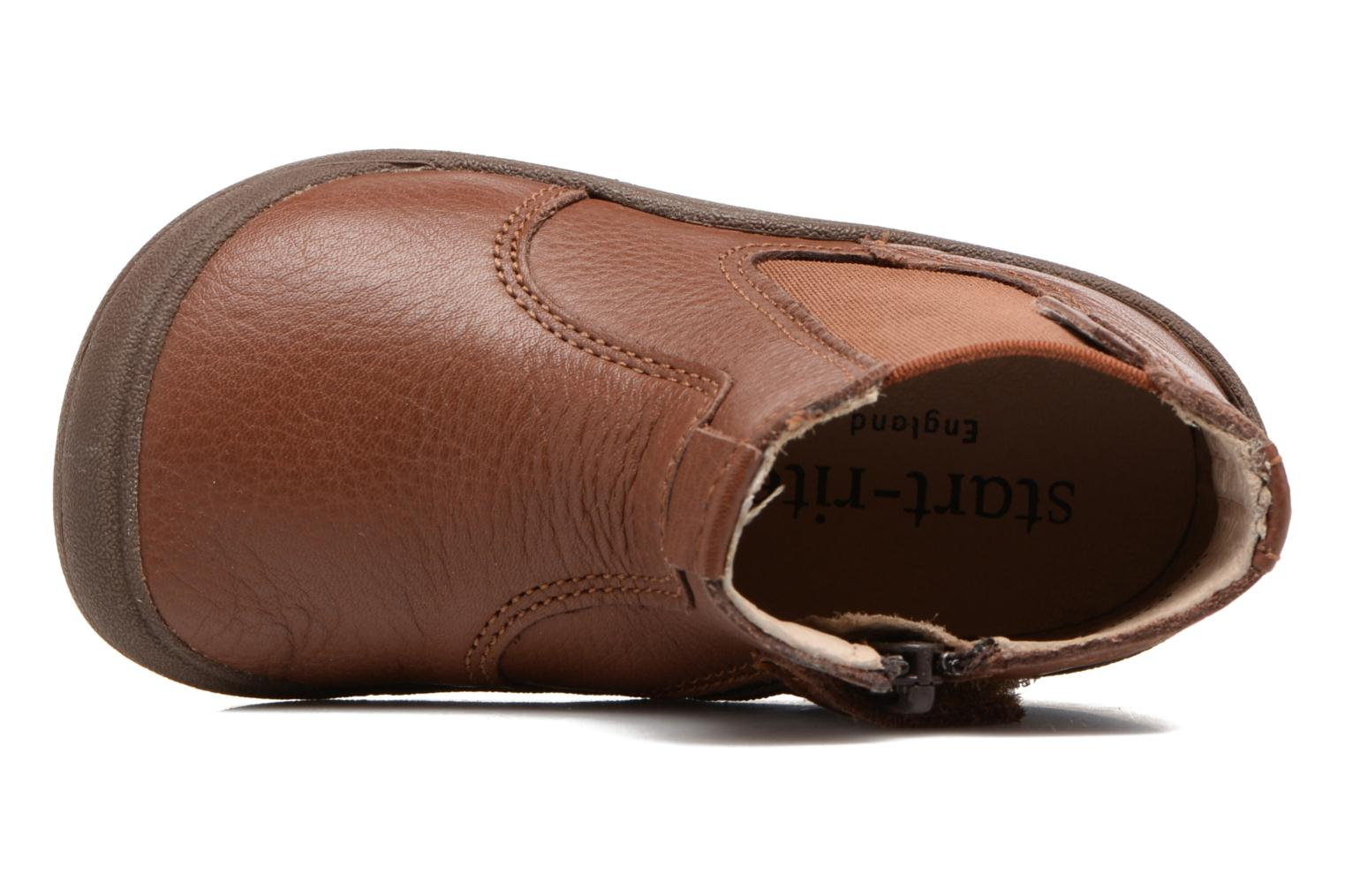 First Chelsea Tan Leather