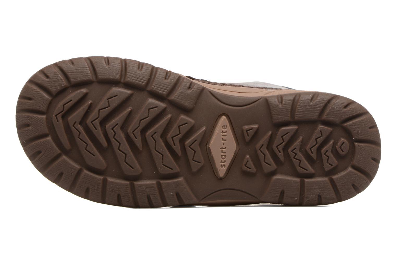 Flexy-Smart Brown Waxy Nubuck