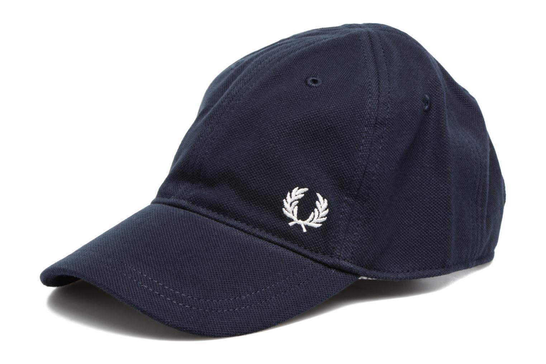 Piqué Classic Cap FW Navy