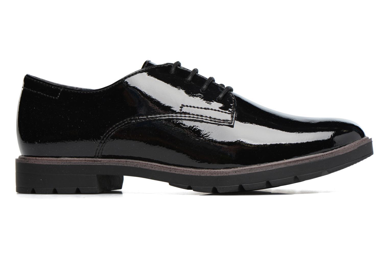 Chaussures à lacets Tamaris Virani Noir vue derrière