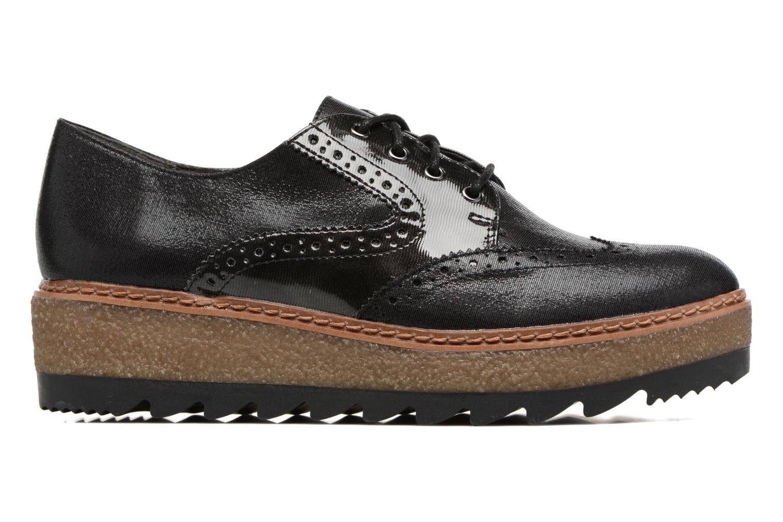 Chaussures à lacets Tamaris Wondrel Noir vue derrière