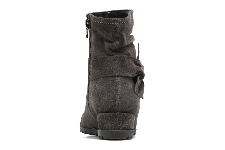 Bottines et boots Tamaris Ashana Gris vue droite