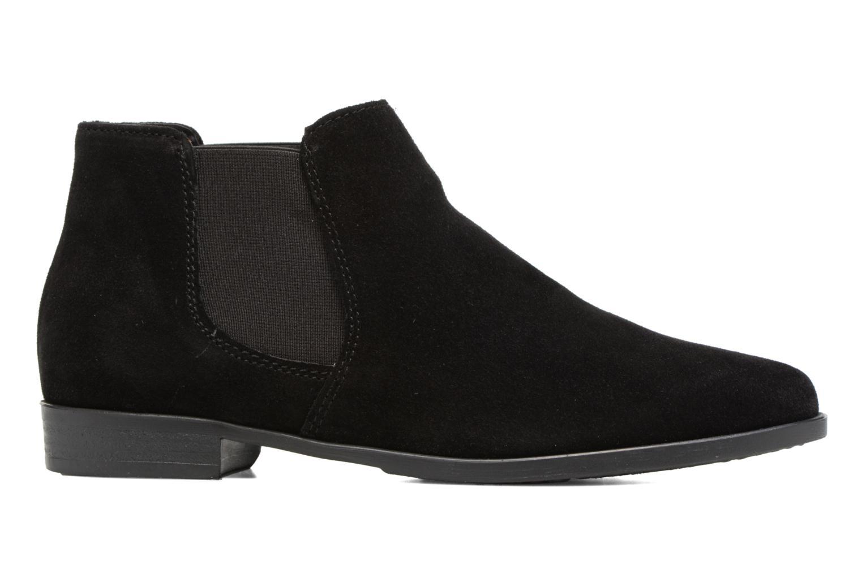 Bottines et boots Tamaris Celeanar Noir vue derrière