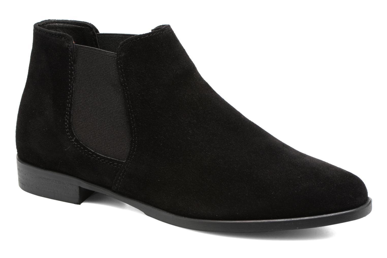 Bottines et boots Tamaris Celeanar Noir vue détail/paire