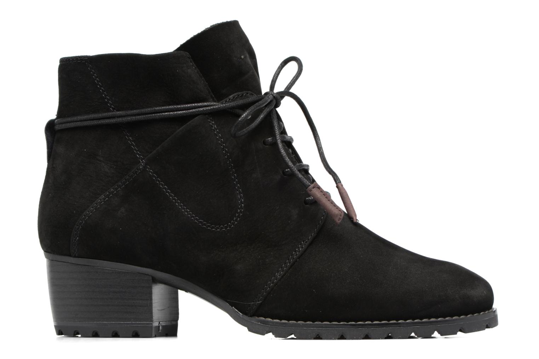 Bottines et boots Tamaris Elwinga Noir vue derrière